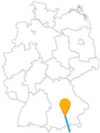 Ob Termin oder Stadtbesichtigung, der Fernbus Innsbruck München fährt Sie zuverlässig überall hin.