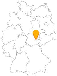 Vertrauen Sie bei Ihrer Reise mit dem Fernbus Jena auf die anschließende Mobilität im Jenaer Nahverkehr.