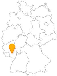 Entdecken Sie mit dem Fernbus Kaiserlautern eine interessante Industrie- und Universitätsstadt in Rheinland-Pfalz.