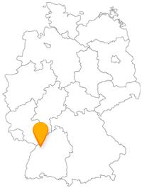 Auch der Fernbus Karlsruhe erobert Deutschland und Europa.
