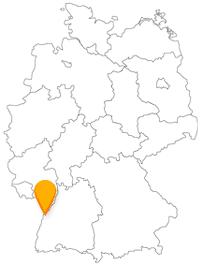 Der Fernbus in Gießen