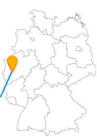 Mit dem Fernbus Köln Luxemburg können Sie bei der Villa Vauban und dem Hansaring vorbeischauen.