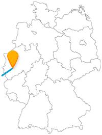 Ob Schokoladenmuseum oder Eiffelturm, der Fernbus zwischen Köln und Paris bringt Sie komfortabel an Ihr Ziel.