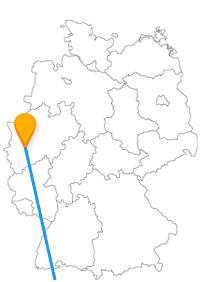 Besonders die Karnevalszeit könnte eine Fahrt im Fernbus zwischen Köln und Rom besonders attraktiv machen.