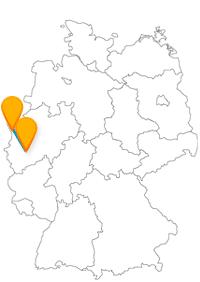 Der Fernbus Köln Weeze Flughafen eignet sich gut, um zwei Flughäfen zu verbinden.