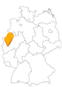 Sie verbinden mit dem Fernbus Köln Witten beschaulichen Charme mit Großstadtflair.