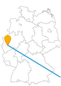 Steigen Sie aus dem Fernbus von Köln nach Zagreb aus und tauchen ein in eine spannende Vergangenheit.
