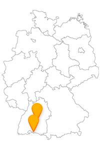 Der Fernbus Konstanz Stuttgart Flughafen gewährt Ihnen eine schnelle Weiterreise und bringt Sie zur Statue der Imperia.