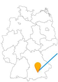 Erleben Sie nach der Fahrt im Fernbus zwischen Krakau und München eine große Vielfalt an Sehenswürdigkeiten und Baustilen.