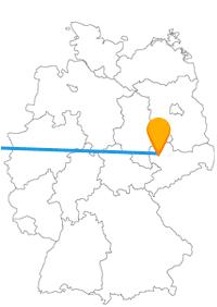 Die Reise mit dem Fernbus Leipzig London bringt Sie einmal über die Nordsee nach Großbritannien.