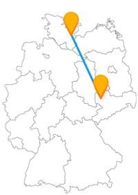 Lassen Sie sich nach der Fahrt im Fernbus Leipzig Lübeck besser nicht an den Pranger stellen.