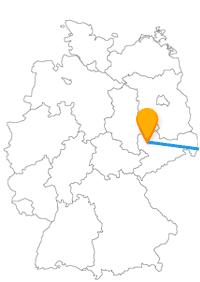 Lernen Sie auf der Reise mit dem Fernbus Leipzig Warschau viele verschiedene und auch besondere Sehenswürdikgeiten kennen.