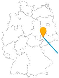 Mit dem Fernbus zwischen Leipzig und Wien reisen Sie bequem in Gegenwart und Vergangenheit.