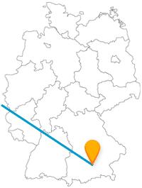 Der Fernbus London München bringt Sie bequem zur britischen Metropole.