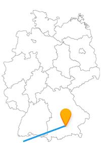 Bei einer Reise mit dem Fernbus Lyon München müssen Sie sich nicht zwischen Museen und Biergenuss entscheiden.