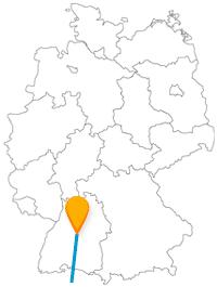 Reisen Sie mit dem Fernbus von Mailand nach Stuttgart erwartet Sie vielleicht eine Lange Nacht voll Attraktionen.