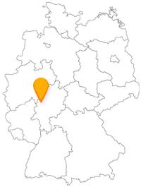 Auch der Fernbus Marburg ist deutschland- und europaweit gefragt.