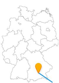 Entdecken Sie mit dem Fernbus zwischen München und Split ganz unterschiedliche Attraktionen.
