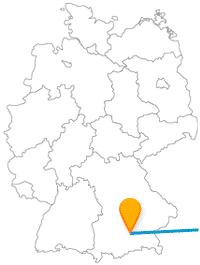 Der Fernbus München Wien fährt fast schon eine Busstrecke mit Kult-Status.