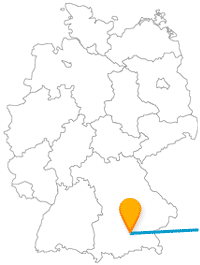 Fernbusverbindung München Wien