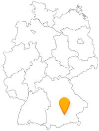 Mit dem Fernbus nach München reisen, lohnt sich auf ganz verschiedene Weisen.
