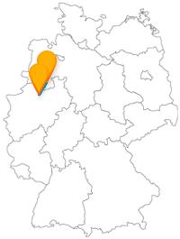 Stadtflair und Erholungsatmosphäre - mit dem Bus und Fernbus für Münster und Osnabrück erreichen Sie beides.
