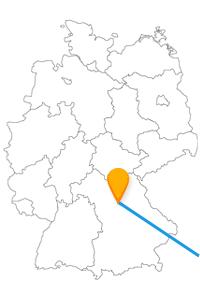 Ob Sphinx oder Weihnachtsmarkt, mit dem Fernbus zwischen Nürnberg und Split kann man zu jeder Jahreszeit etwas erleben.