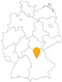Nicht nur der Fernbus Nürnberg ist gut organisiert, auch der Bus Stadtverkehr ist übersichtlich und verlässlich.