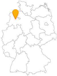 Auch der Bus Oldenburg erobert mehr und mehr das Fernbusnetz.