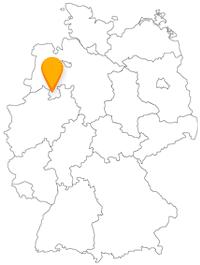 Der Fernbus Osnabrück hat ein wichtiges Wirtschaftszentrum zum Ziel, wenn Sie mit dem Bus nach Osnabrück reisen.