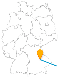 Wandeln Sie mit dem Fernbus zwischen Regensburg und Wien durch ein UNESCO-Weltkulturerbe und auf Sisis Spuren.
