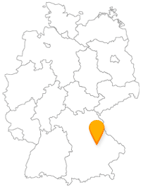 Der Fernbus Regensburg fährt in alle Himmelsrichtungen Deutschlands und Europas.