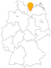 Der Fernbus Schwerin ist mittlerweile gut im Busnetz integriert.