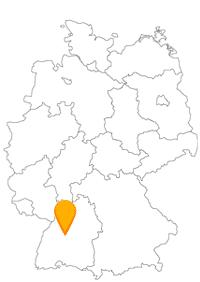 Der Fernbus Sindelfingen ist gleichzeitig auch ein Bus für Böblingen und Stuttgart.