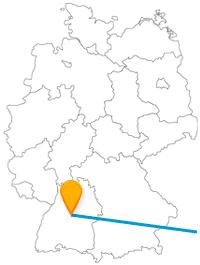 Die Reise mit dem Fernbus von Stuttgart nach Wien ist kulturell sehr lohnenswert.