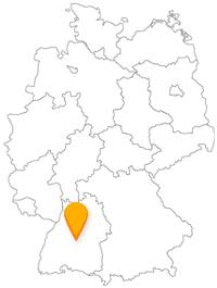 Mit dem Fernbus ab Tübingen fahren