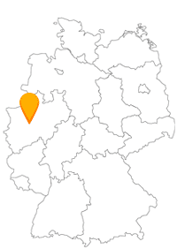 Der Fernbus Witten hat zunächst Dortmund und Bochum als Haltestellen zum Ziel.