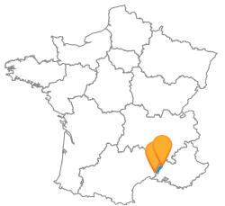Partez en vacances en car de Avignon à Nîmes