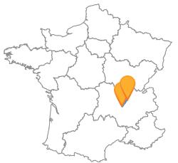 Prendre le bus de Lyon à Saint-Etienne low cost