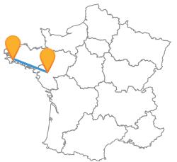 Nantes Quimper bus nantes quimper pas cher | busradar.fr