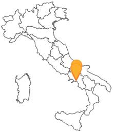 Spostatevi agevolmente in Campania prendendo un pullman tra Avellino e Salerno