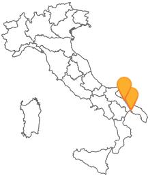 Muoversi in pullman da Bari a Taranto è economico e sicuro