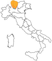 Prendete un economico bus da Bergamo a Brescia