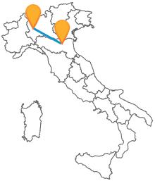 Viaggiate con autobus low cost tra Bologna e Milano