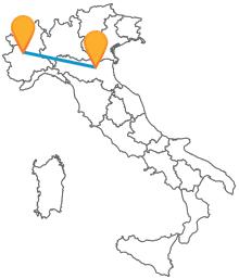 Con il pullman tra Bologna e Torino viaggiare in bus sarà piacevole