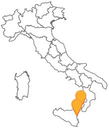 In pullman da Catania a Messina e viceversa: bus economici