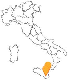 Viaggiate in bus in Sicilia con il pullman tra Catania a Ragusa