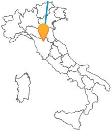 Prenotate un biglietto low cost per il bus tra Firenze e Monaco di Baviera