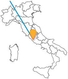 Viaggiare in comodi autobus low cost da Francoforte a Roma