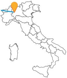 Francia-Italia in poche ore con il bus tra Lione e Milano